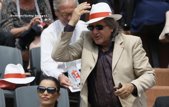 Ilie Nastase, sanctiune aspra de la ITF: