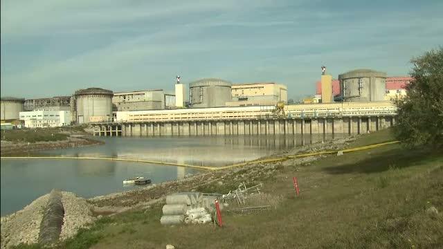 Probleme tehnice la centrala nucleara de la Cernavoda, la scurt timp dupa atacul cibernetic. Anuntul facut de oficiali