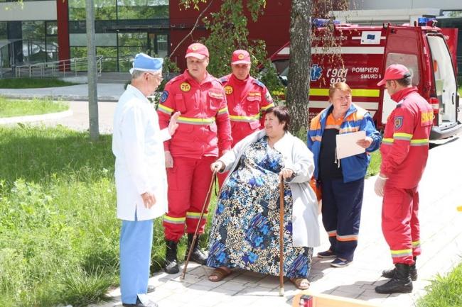 O femeie din Republica Moldova a slabit aproape 40 kg in 3 saptamani.