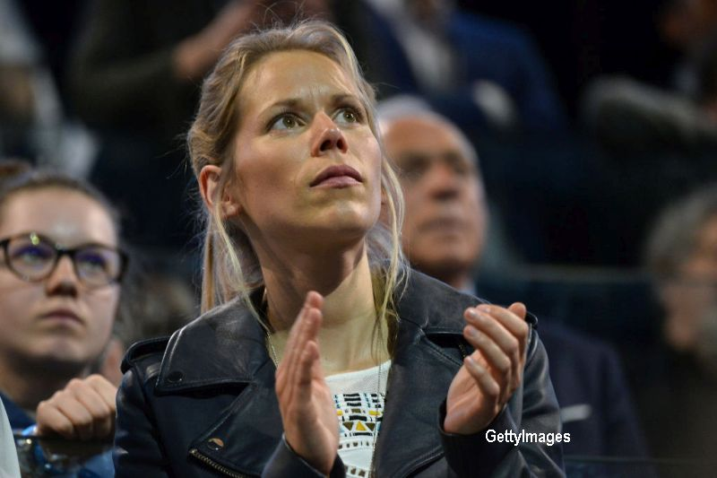 Fiica sotiei lui Macron a ajuns in atentia presei din Franta. De ce este comparata Tiphaine cu Ivanka Trump