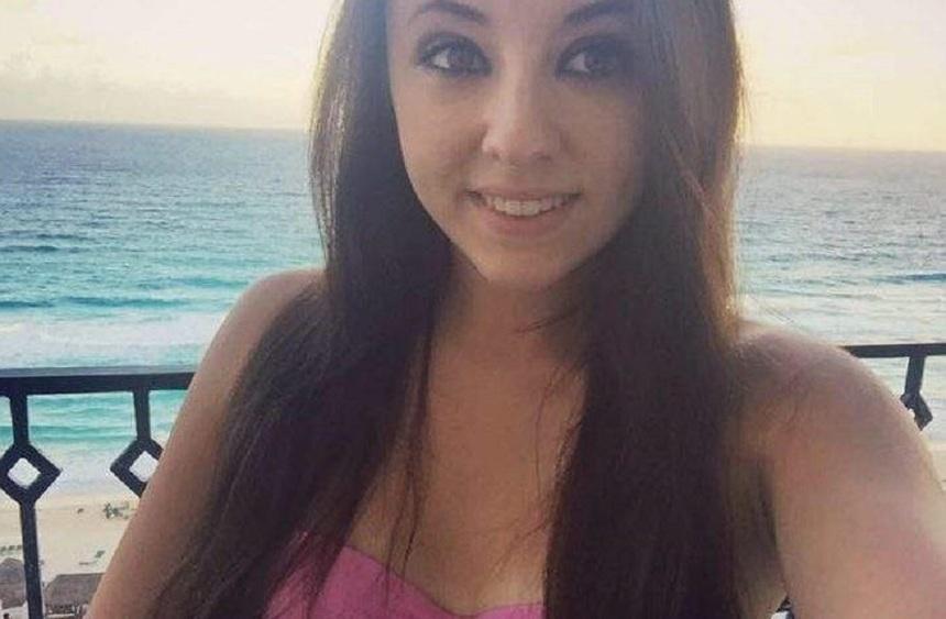 Fata ucisa in atacul din Times Square a publicat un clip cu numai o jumatate de ora inainte de tragedie
