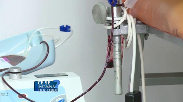 Inainte de a dona sange, este indicat sa va faceti o hemoleucograma. O data pe an aveti dreptul la un set de analize gratuit