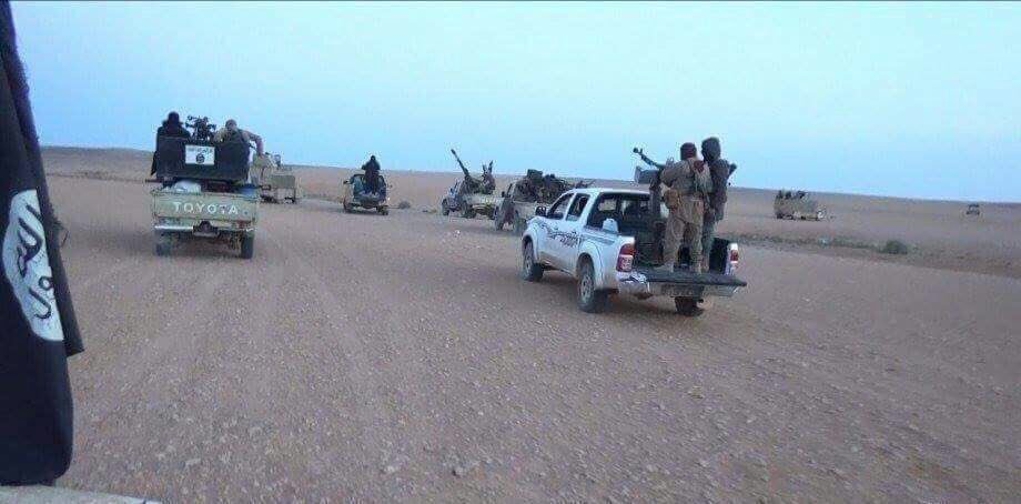Masacru la o baza militara din Libia. Jihadistii ar fi colaborat cu guvernul impotriva fortelor