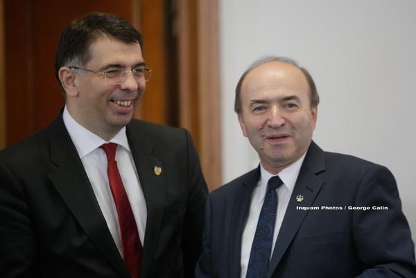 Social-democratul Robert Cazanciuc propune modificarea Codului penal privind uciderea din culpă