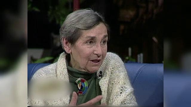 Doina Cornea, simbolul curajului care s-a stins la 88 de ani: