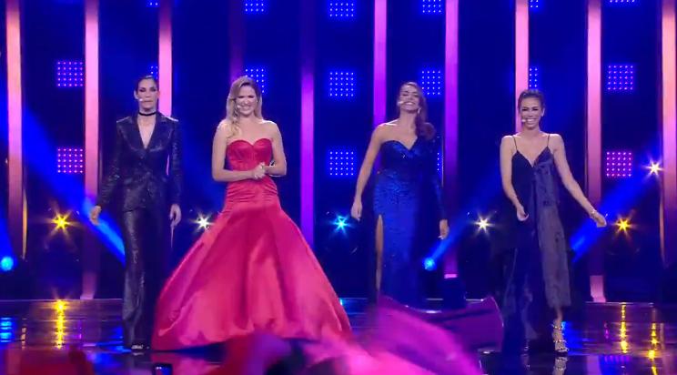 Eurovision 2018, prima semifinală. Lista celor 10 țări calificate în marea finală. VIDEO