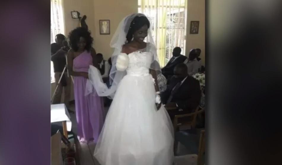 Un crocodil i-a smuls brațul drept, iar la 5 zile după tragedie s-a căsătorit