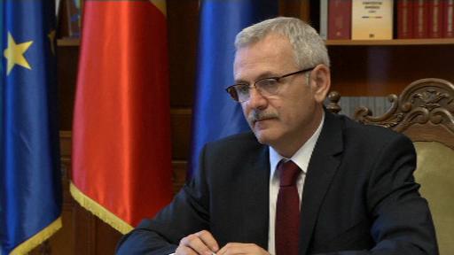 Dragnea a explicat de ce a lipsit de la recepţia oferită de Ambasada SUA la Bucureşti