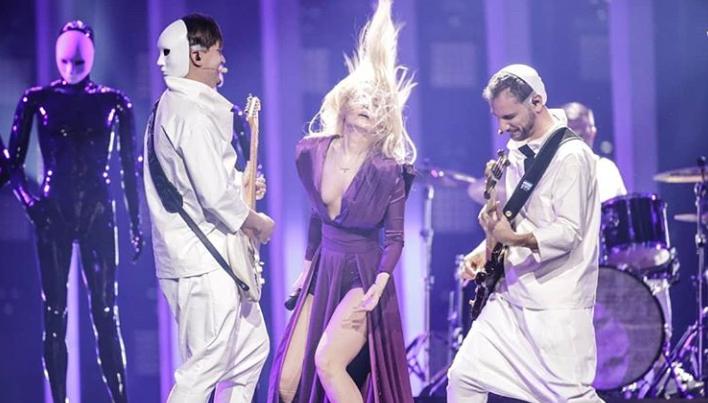 Eurovision 2018. Televiziunea Română acuză probleme la sistemul de vot, în a doua semifinală