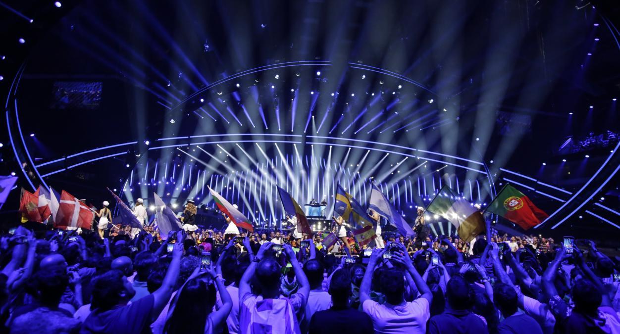 Eurovision 2018. Reprezentanții Ciprului și Israelului, favoriții finalei din această seară