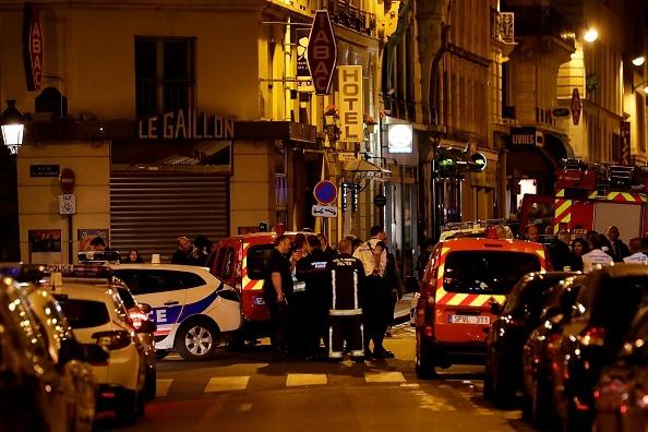 Atacatorul de la Paris a fost audiat de serviciile secrete franceze în luna aprilie
