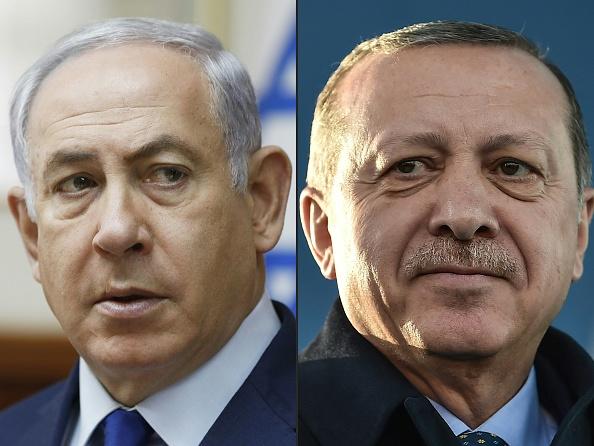 Turcia l-a expulzat și pe consulul israelian de la Istanbul