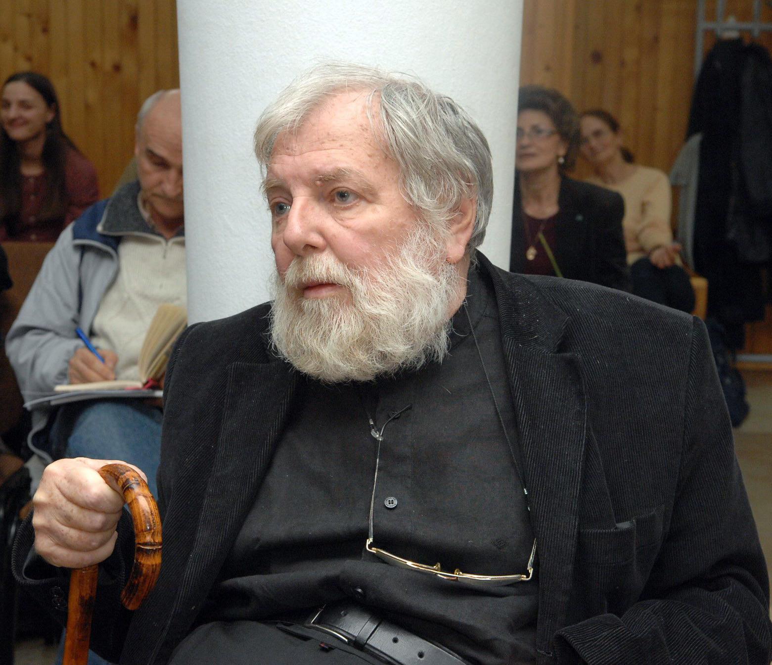 Regizorul Lucian Pintilie a murit la 84 de ani, la Spitalul Elias
