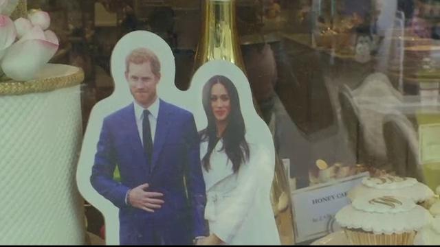 Nunta Prințului Harry cu Meghan Markle. Marea dilemă: cine o va conduce pe actriță la altar