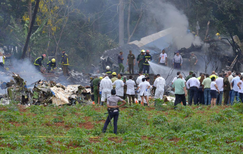 Una dintre supraviețuitoarele incidentului aviatic de la Havana a murit. Cine este a 111-a victimă