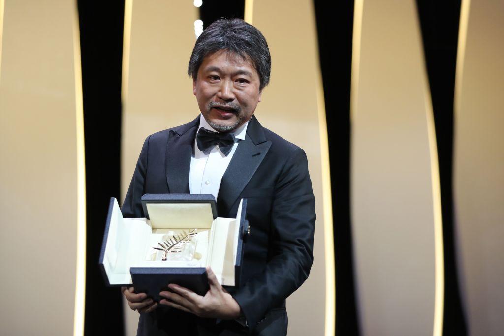Cannes 2018. Kore-Eda Hirokazu câștigă Palme d'Or cu filmul Shoplifters