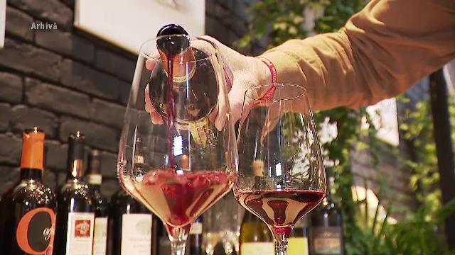 Criză de vin rose, în Franţa. Producţia internă a rămas în urma cererii