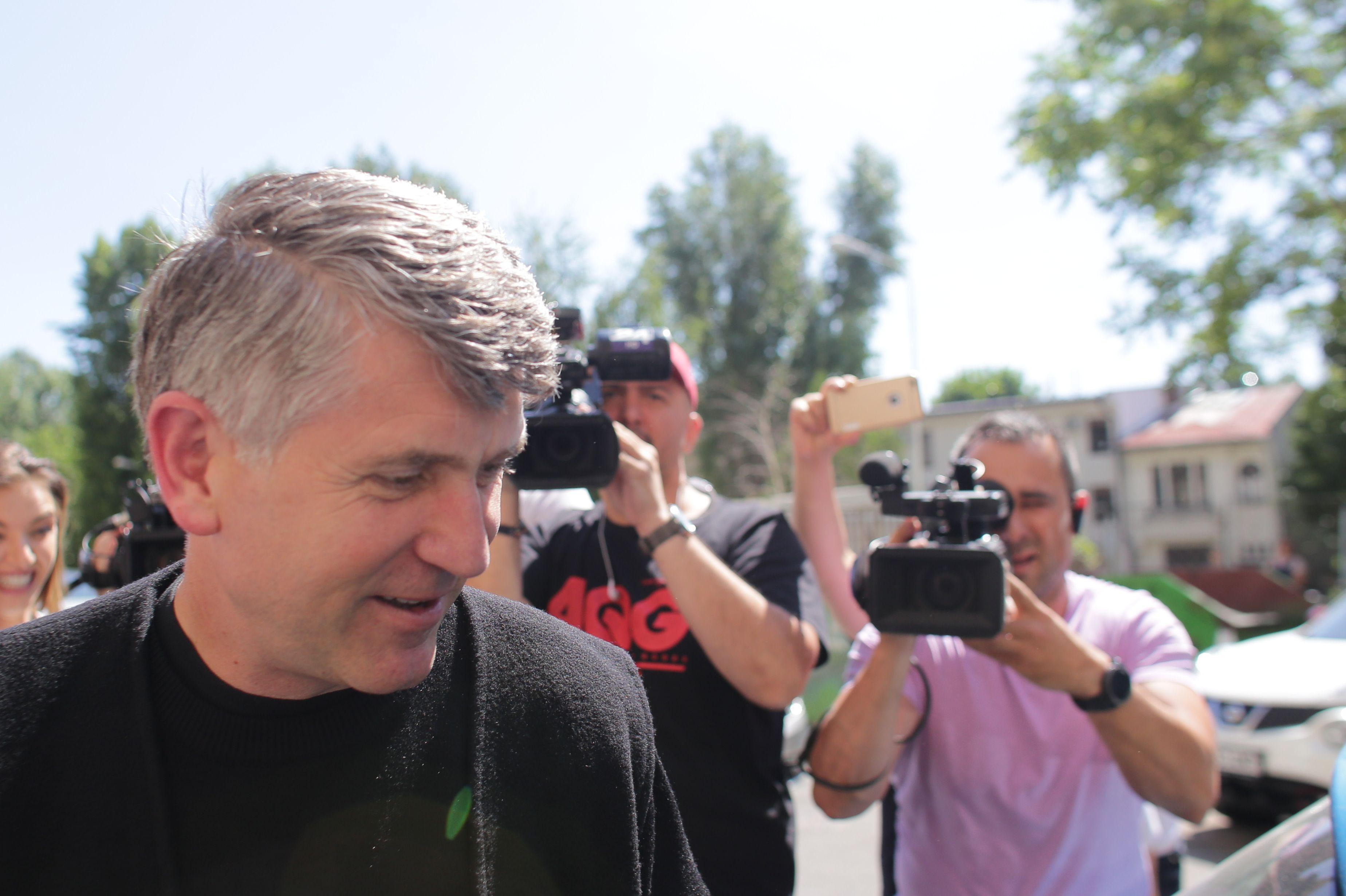 Cristian Pomohaci este urmărit penal pentru evaziune fiscală
