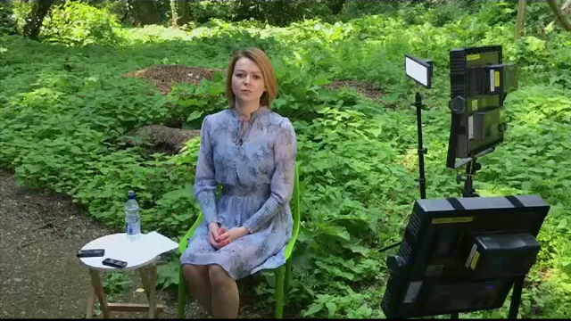 """Primele mărturii ale Iuliei Skripal, după atacul cu agent neurotoxic: """"A fost dureros și depresiv"""""""