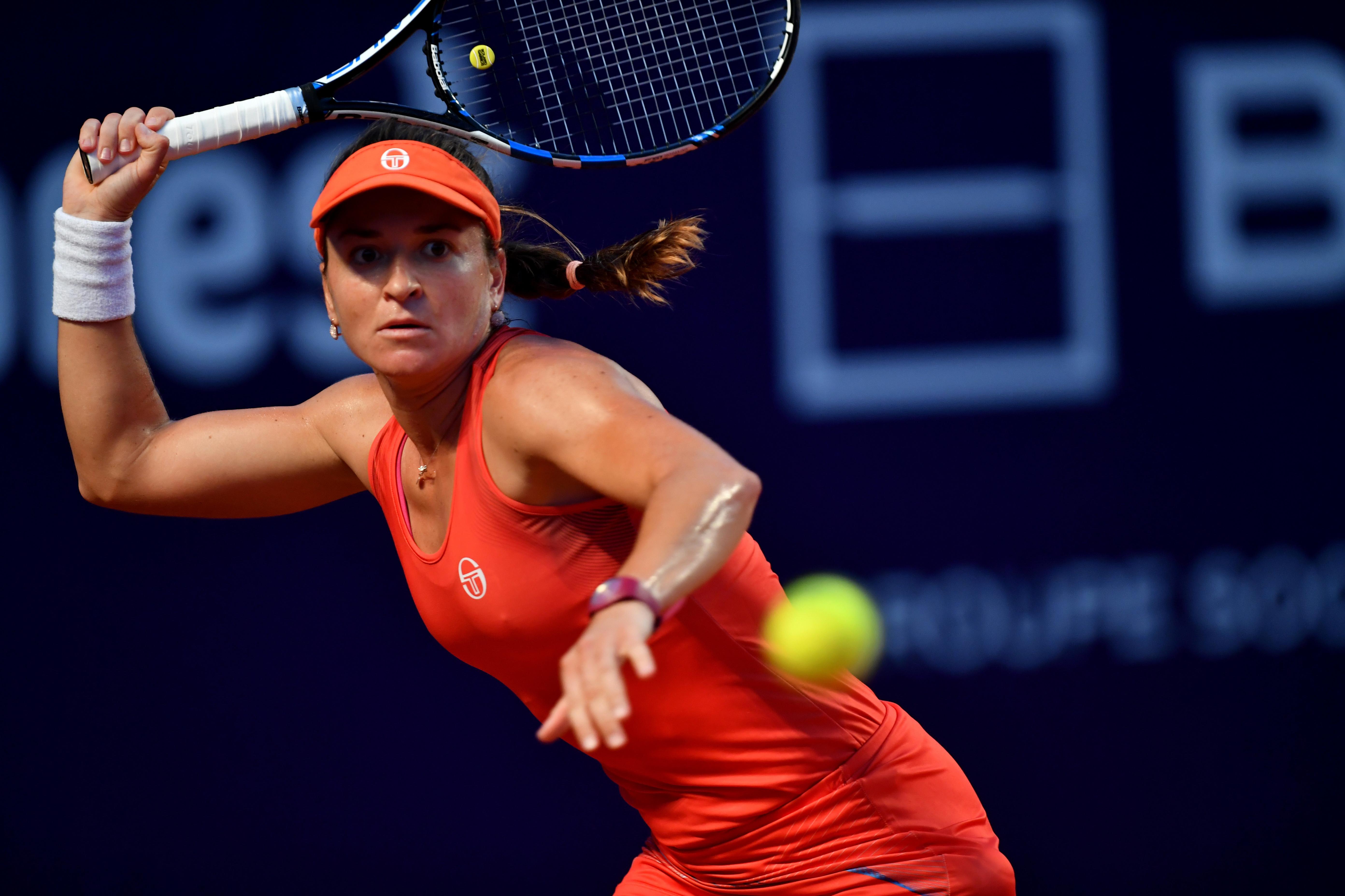 Alexandra Dulgheru, venită din calificări, învinsă de Venus Williams în turul doi la Wimbledon