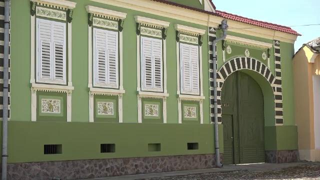 """Prețul caselor săsești din Ardeal, în creștere. """"În Gârbova au ajuns la 100.000 de euro"""""""