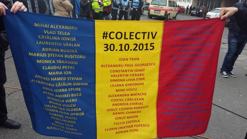 Colectiv, sentința. 115 ani de închisoare și 50 milioane € daune morale pentru victime