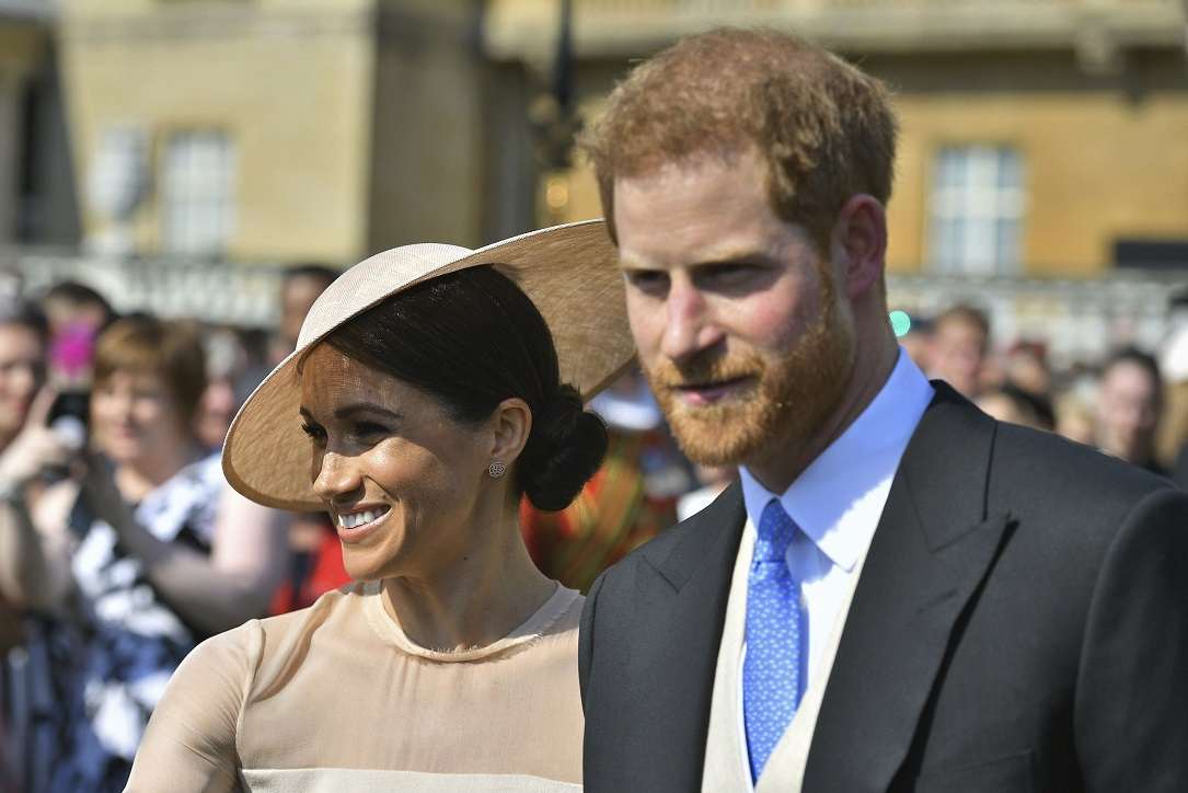 Unde vor pleca prinţul Harry şi Meghan Markle în luna de miere