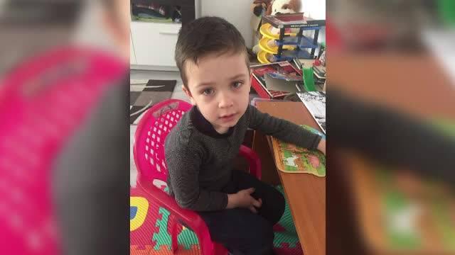 Rezultatul analizelor in cazul copilului care a murit dupa ce a mancat shaorma