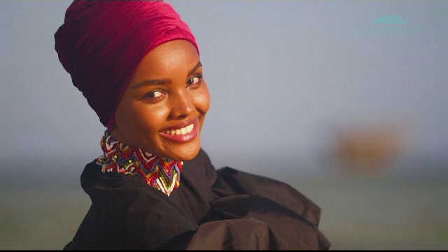 Cum a apărut un model musulman pe coperta unei reviste pentru bărbaţi