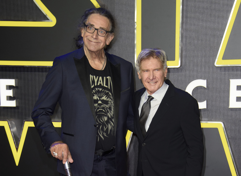 A murit actorul Peter Mayhew, celebru pentru personajul Chewbacca din Star Wars