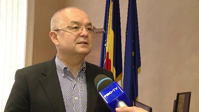 """Emil Boc: """"Numirea unui prefect UDMR la Cluj, un gest de sfidare fără precedent"""""""