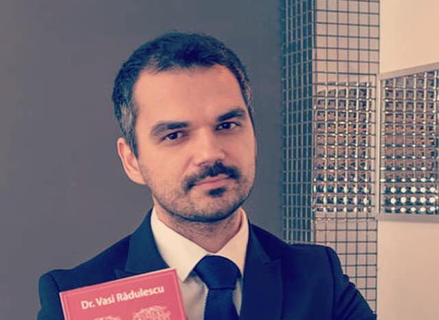 """Medicul Vasi Rădulescu: """"Sunt 5 moduri prin care poate ajunge o sârmă în colon"""""""