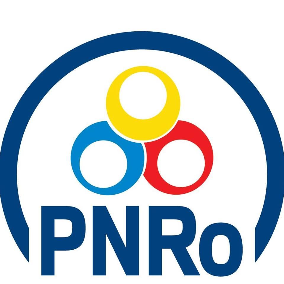 Lista candidaților Partidului Națiunea Română la alegerile europarlamentare din 26 mai 2019