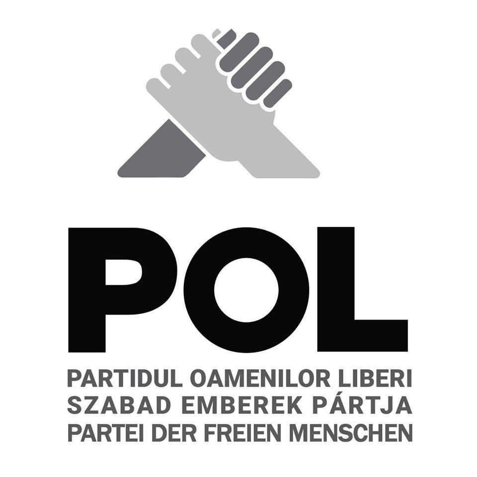 Lista candidaților Partidului Oamenilor Liberi la alegerile europarlamentare din 26 mai 2019