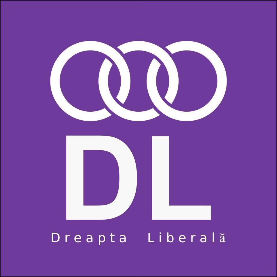 Lista candidaților Partidului Dreapta Liberală la alegerile europarlamentare din 26 mai 2019