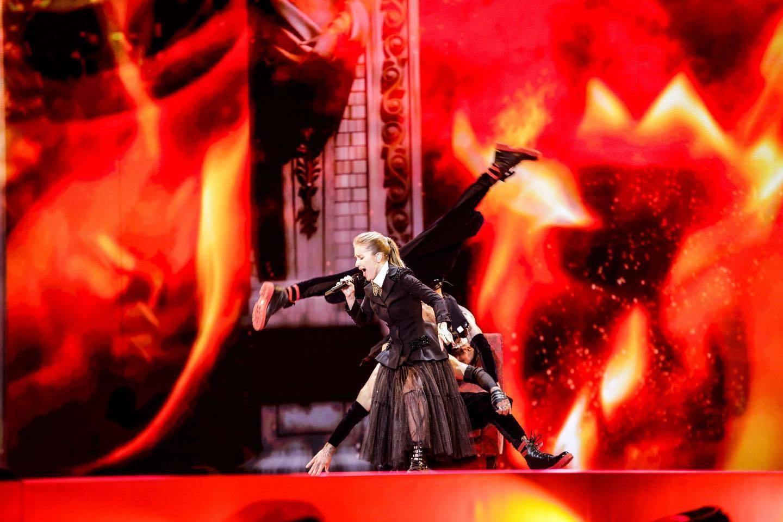 Eurovision 2019. Ce șanse are România să câștige. Reacții după repetițiile oficiale