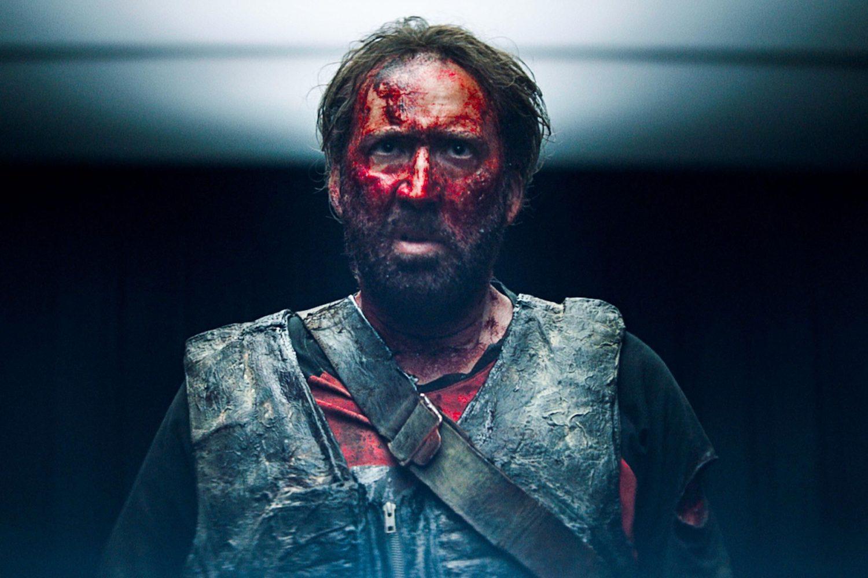Nicolas Cage vine la Cluj, la festivalul TIFF 2019. Vedeta va fi premiată în Piața Unirii