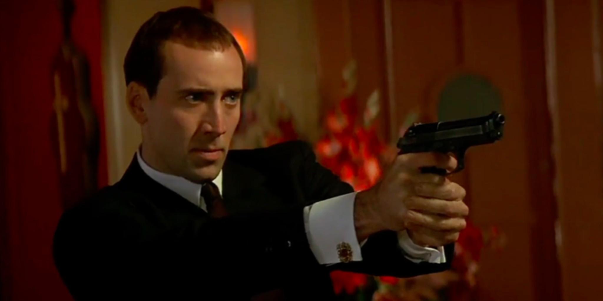 Singura dorință a lui Nicolas Cage pentru organizatorii festivalului TIFF din Cluj