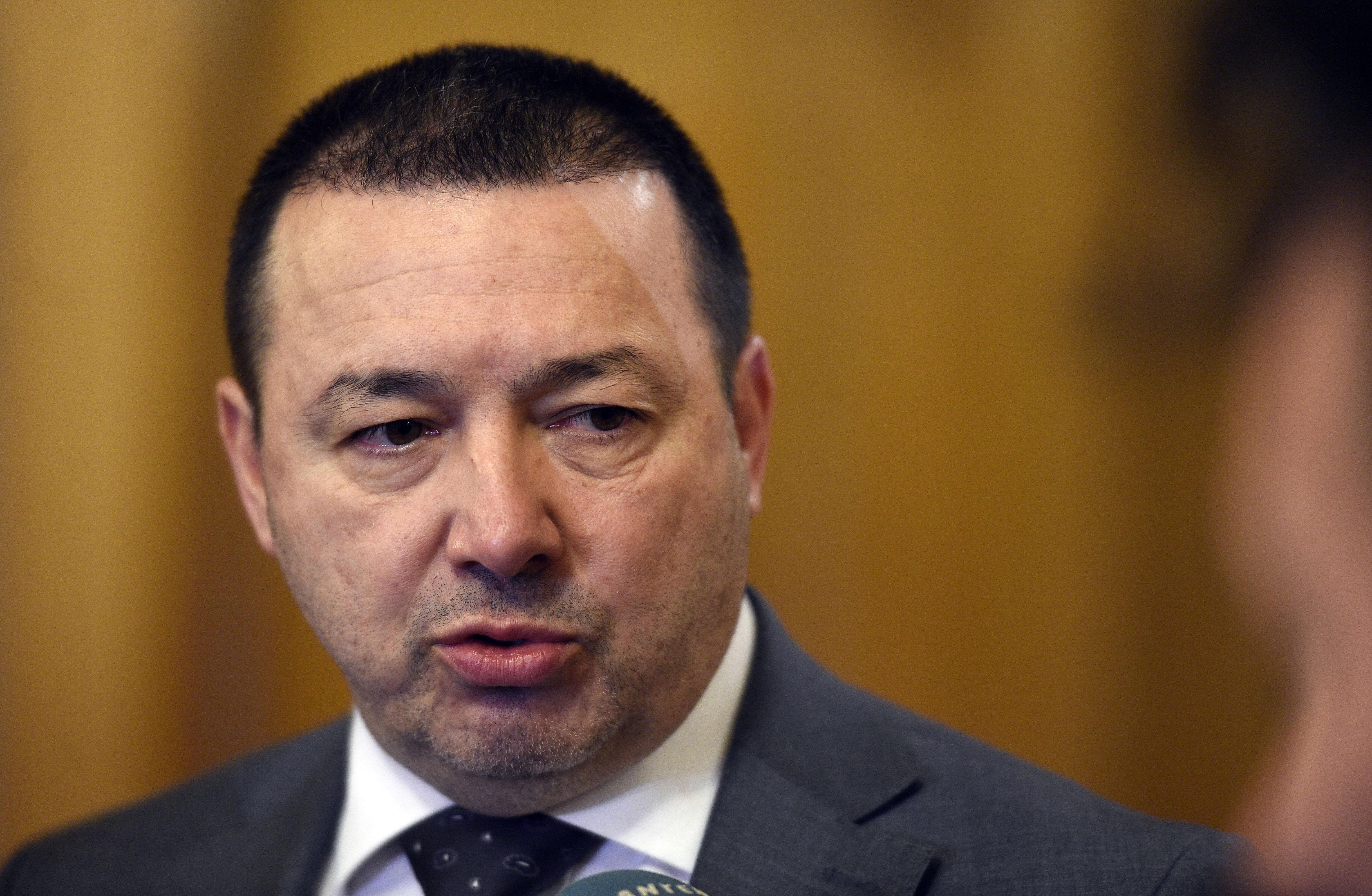 Deputatul Cătălin Rădulescu: Sunt împotriva obligativităţii vaccinării și a purtării măștii