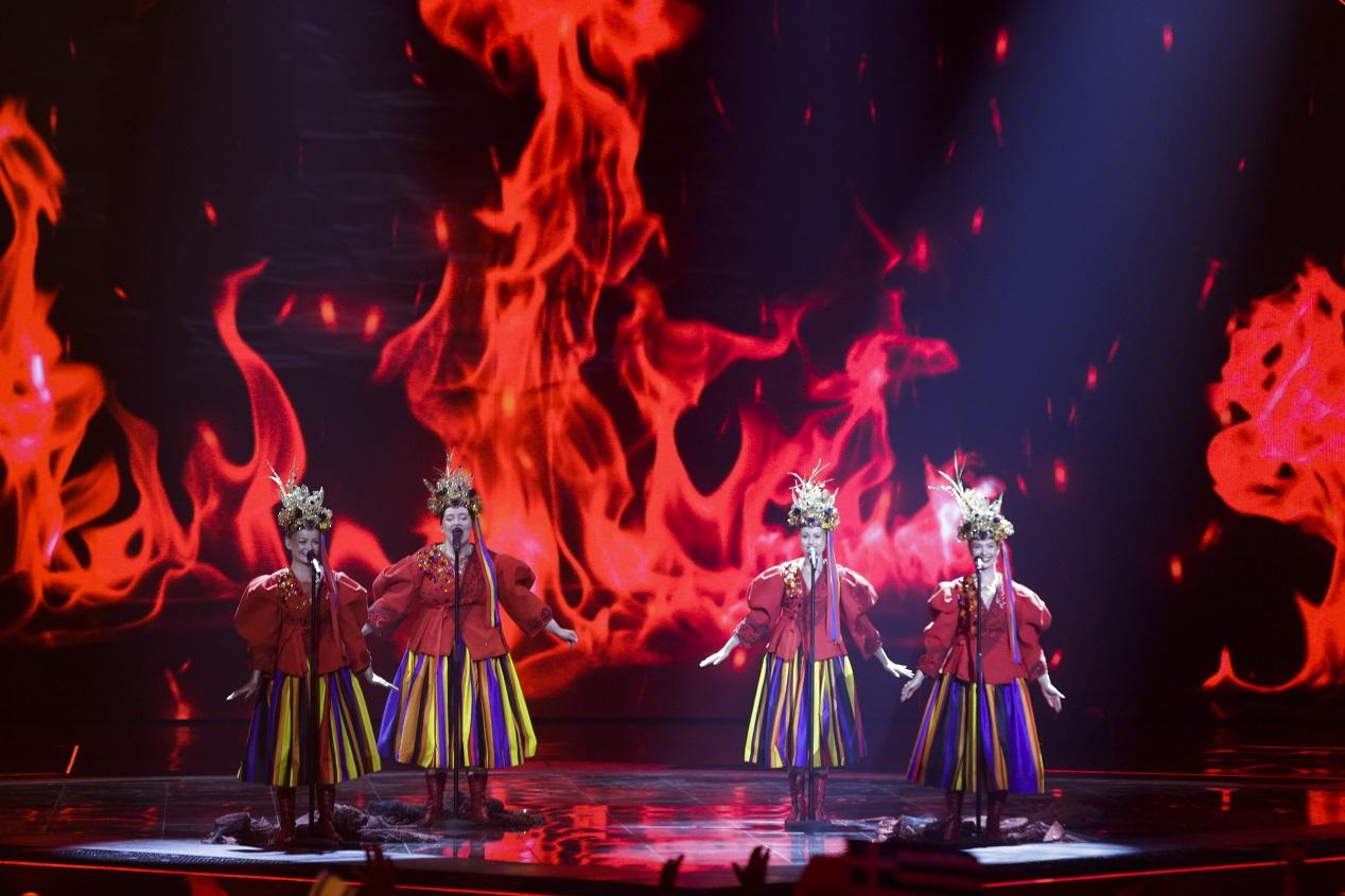 EUROVISION 2019. Atac în timpul primei semifinale, imagini şocante cu explozii