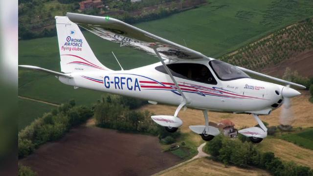 Doi oameni de afaceri au murit în accidentul aviatic din Buzău. Cum s-a petrecut tragedia