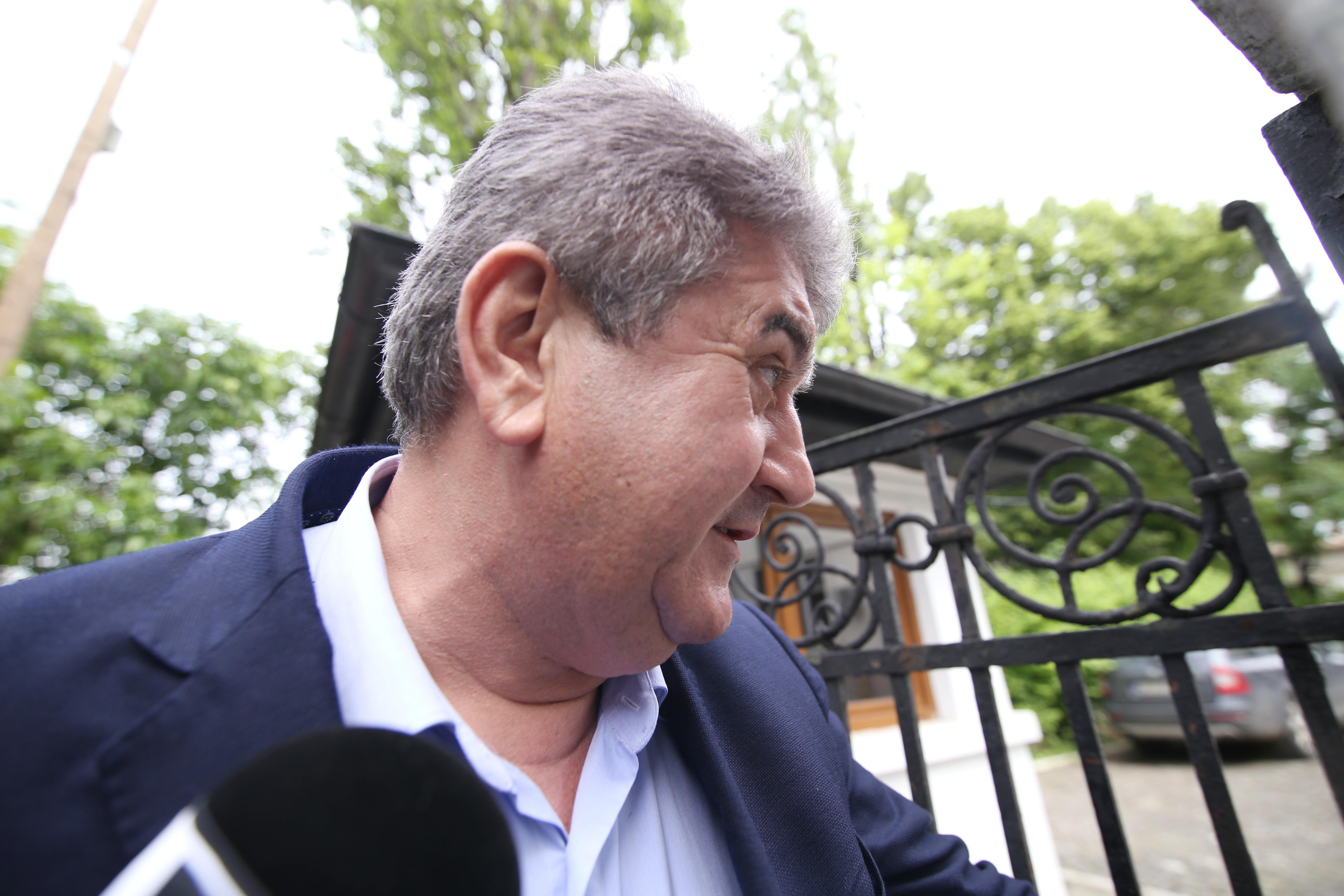 Gabriel Oprea, audiat în dosarul Laurei Kovesi, privind aducerea în ţară a lui Nicolae Popa