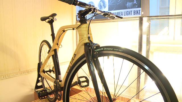 Romanian Design Week. Preţul uriaş al unei biciclete din lemn
