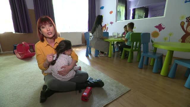 Avertismentul UNICEF pentru România. Copiii până în 3 ani riscă să fie neadaptați
