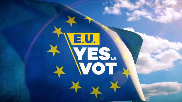 Alegeri europarlamentare 2019. Care este prezența estimată la urne în Europa