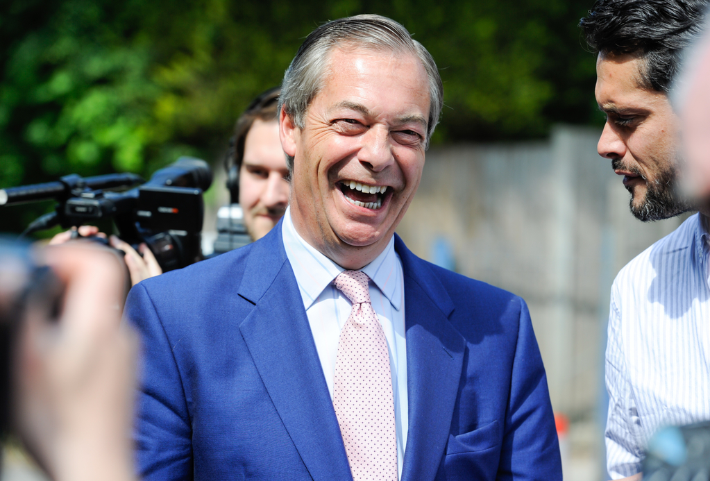 Alegerile europarlamentare au început în UK şi Olanda. Britanicii ar putea vota degeaba