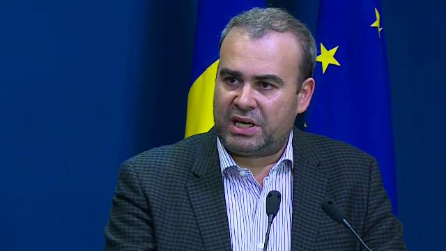 Tribunalul Dolj l-a condamnat pe Darius Vâlcov la 6 ani și jumătate de închisoare