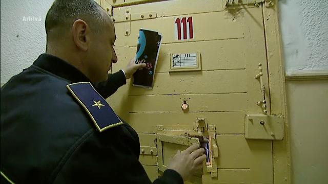 ANP notificată de CEDO privind condițiile din Penitenciarul Jilava. Deținuții riscă să se îmbolnănească