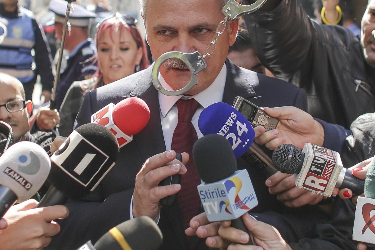 Surse News.ro: Liviu Dragnea este vizat de DNA într-un nou dosar, legat de banii PSD