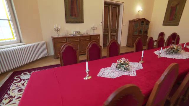 Vizita Papei în România: școlile, închise încă de joi. Unde va dormi Suveranul Pontif